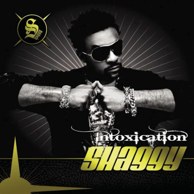 Intoxication (wal-mart Exclusive) (includes Dvd)