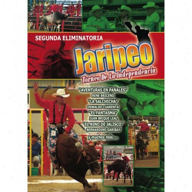 Jaripr: Torneo De La Independencia (music Dvd) (amaray Case)