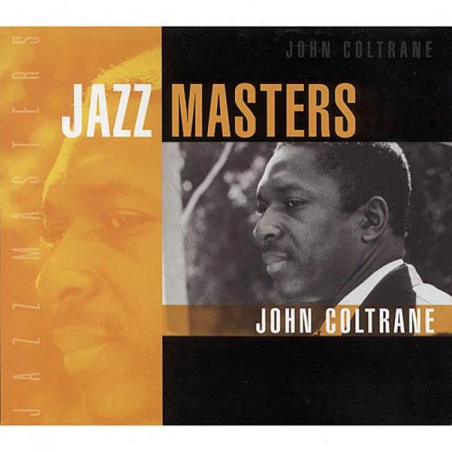 Jazz Masters: Live At The Half Note (cd Slipcase)