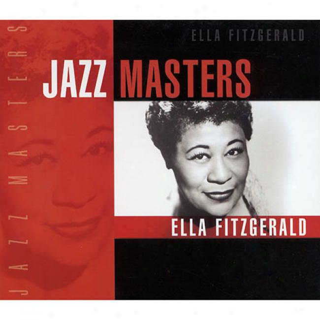 Jazz Masters: That Old Blacj Magic (cd Slipcase)