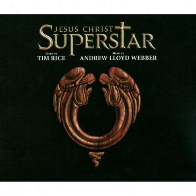Jesus Christ Superstar Soundtrack (deluxe Edition) (2cd) (cd Slipcase) (remaster)