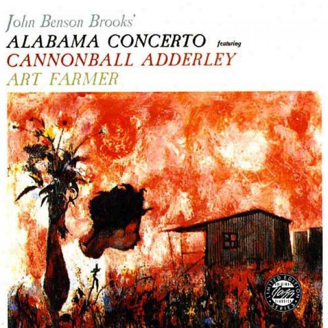 John Bemson Brooks' Alabama Concerto (remaster)