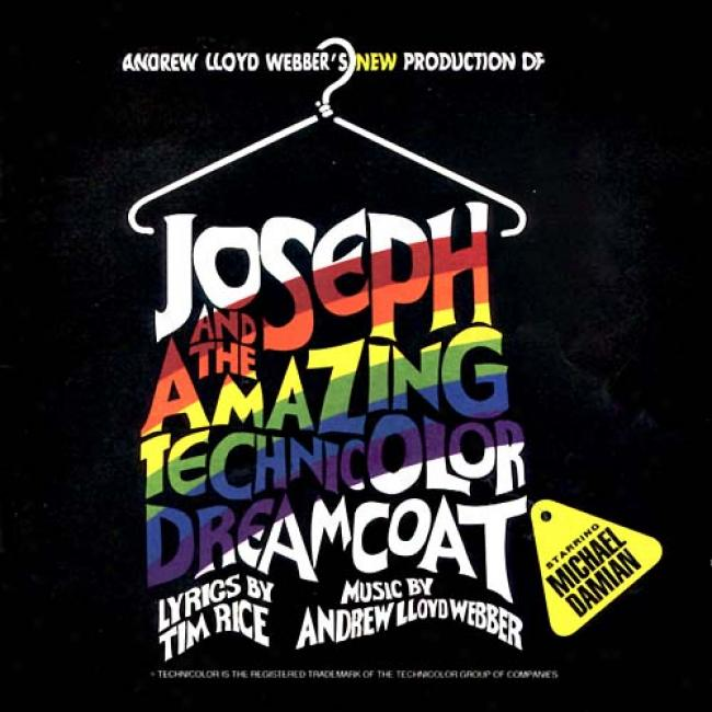 Joseph & The Amazing Technicolor Dreamcoat Soundtrack
