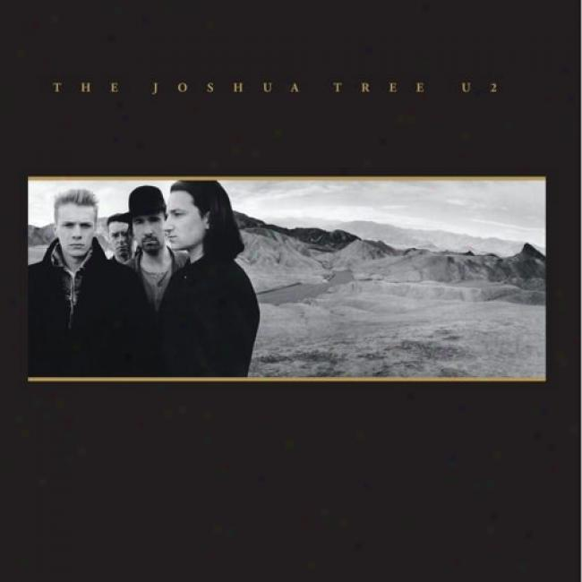 Joshua Tree (deluxe Edition) (2cd) (cd Slipcase)) (remaster)