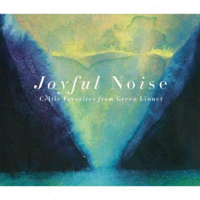 Joyful Noise: Celtic Favorites From Green Linnet (2cd) (cd Slopcase)