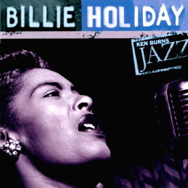 Ken Burns Jazz: Billie Holiday - The Definitive