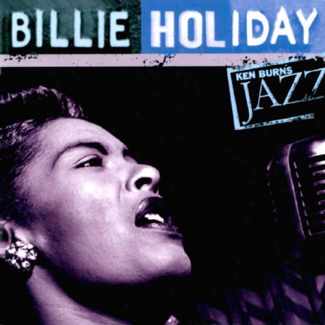 Ken Burns Jazz: Billie Holiday - The Definitive