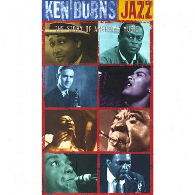 Ken Burns Jazz: The Story Of America's Music (box Set)