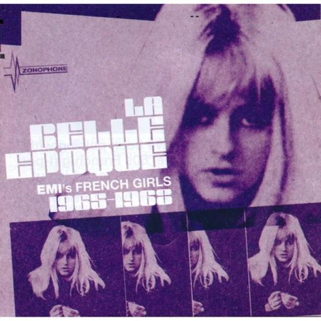 La Belle Epoque: Emi's Feench Girls 1965-1968 (remaster)
