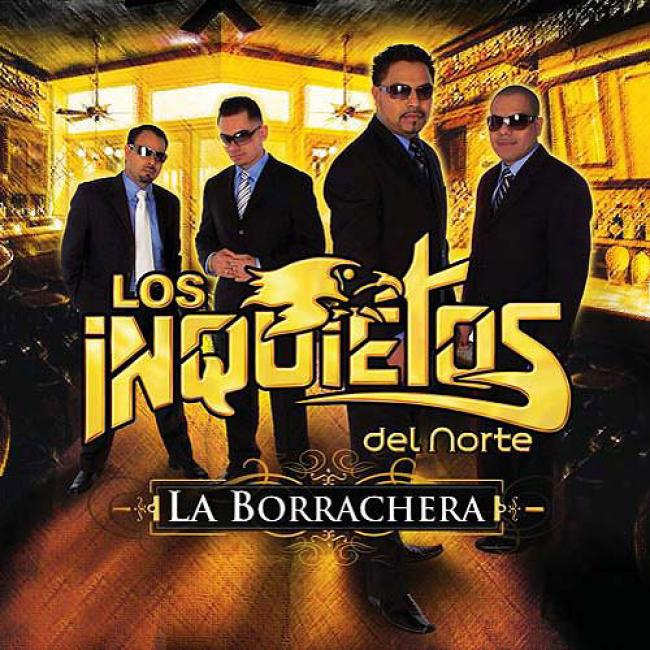 La Borrachera (special Edition) (includes Dvd)