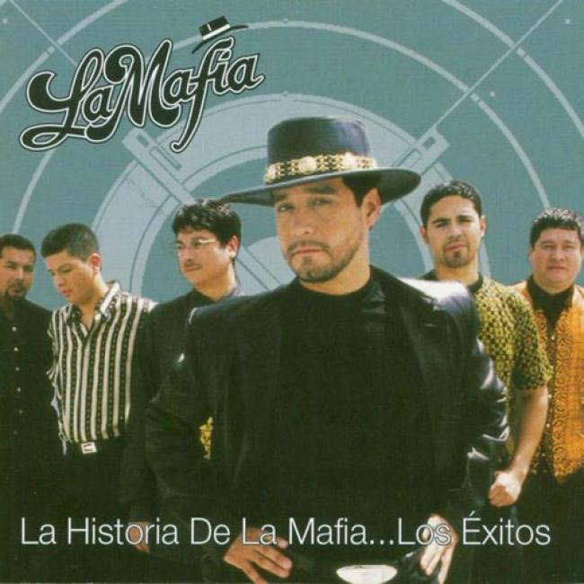 La Historia De La Mafia: Los Exitos (includes Dvd)