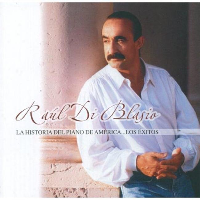 La Historia Del Piano De America... Los Exitos (includes Dvd)