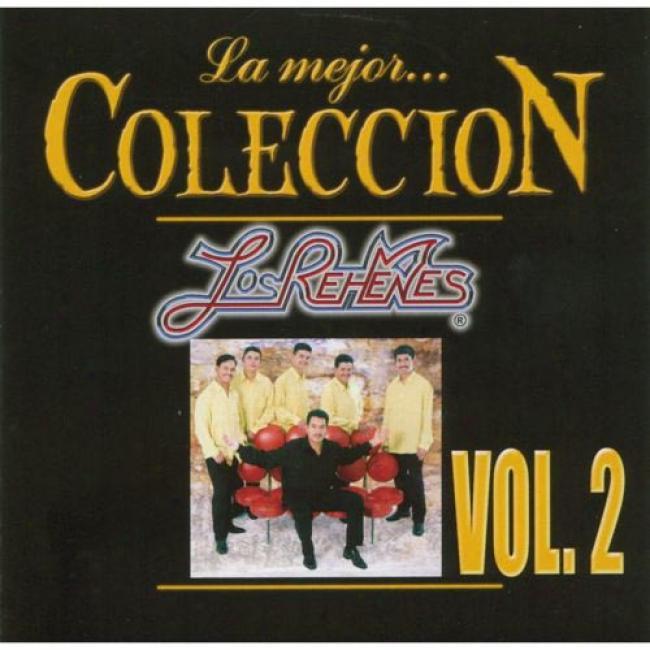 La Mejor...coleccion, Vol.2 La Meojr...coleccion, Vol.2