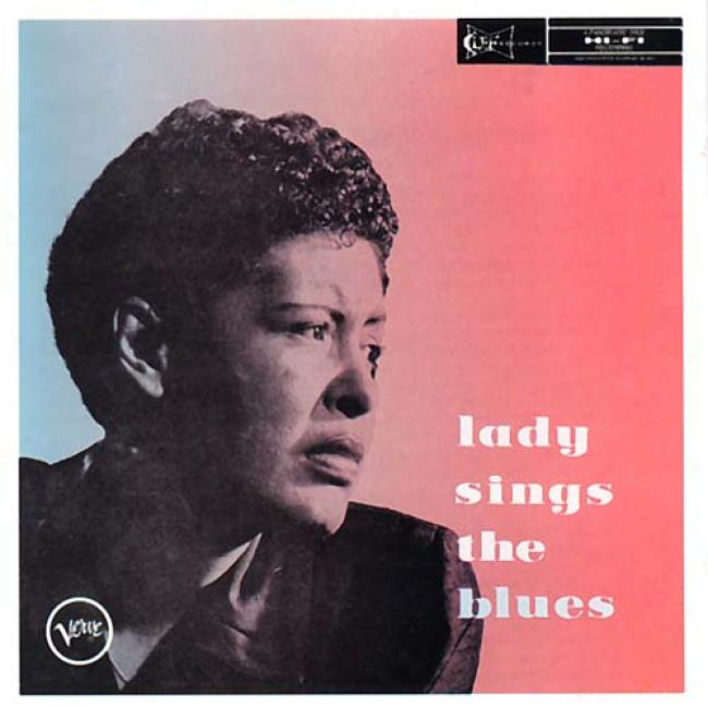 Lady Sings The Blues: Billy Holiday Story, Vol.4
