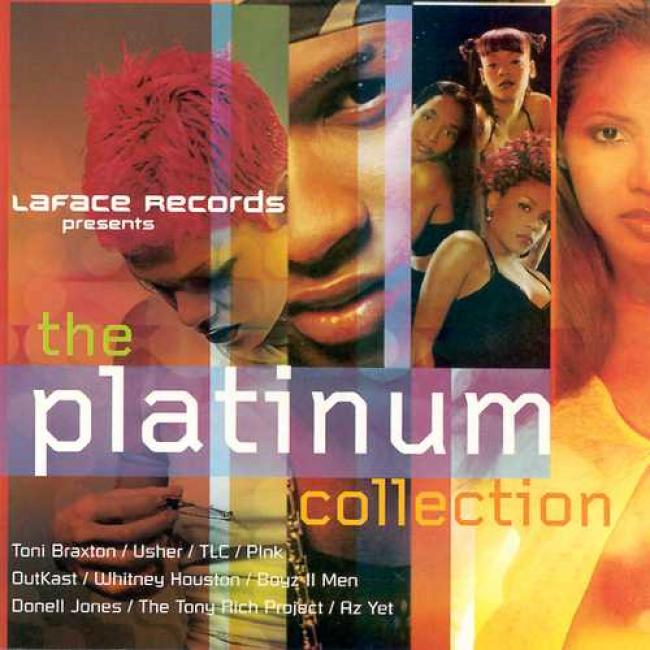Laface Records Presents The Platinum Collection