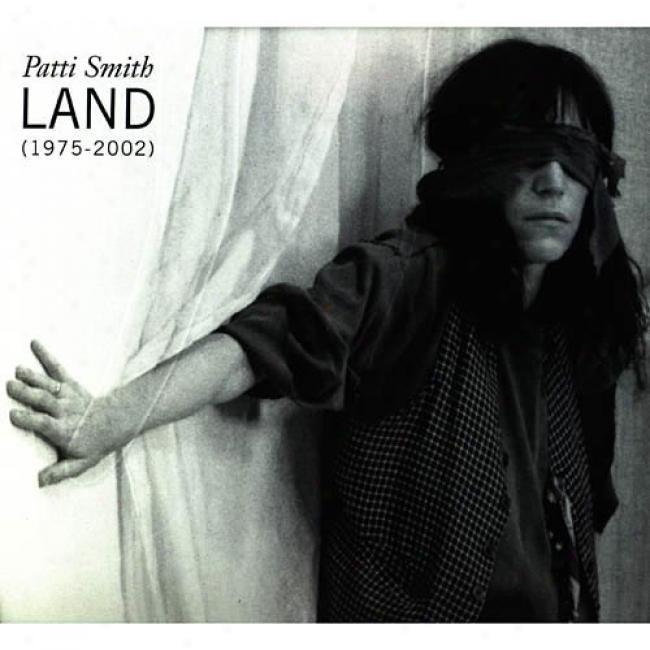 Land (1975-2002) (2cd) (digi-pak) (cd Slipcase)