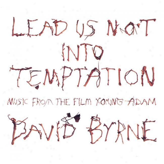 Lead Us Not Into Temptation: Music From The Film Young Adam (digi-pak)