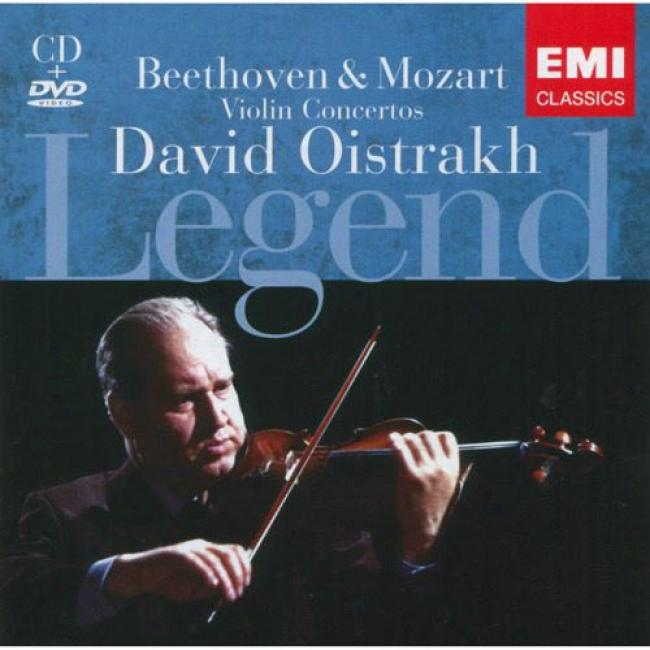 Legend: Beethoven & Mozart (includes vDd) (remaster)