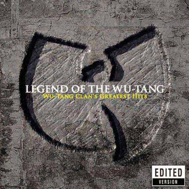 Legend Of The Wu-tang: Wu-tang Clan's Greatest Hits (edited)