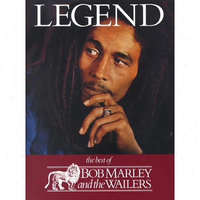 Legend: The Best Of Bob Marley Anc The Wailers (remaster)