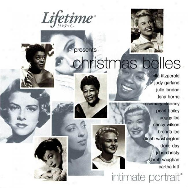 Lifetime Intimatw Portraits: Christmas Belles (remaster)