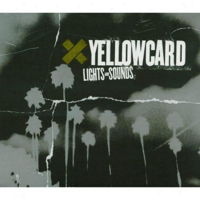 Lights And Sounds (limited Edition) (includes Dvd) (cd Slipcase)