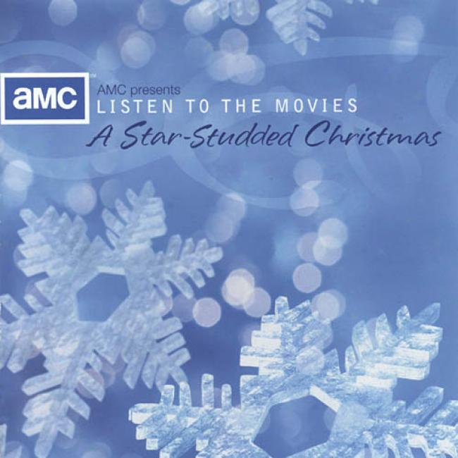 Listen To The Movies: A Star-studded Christmas