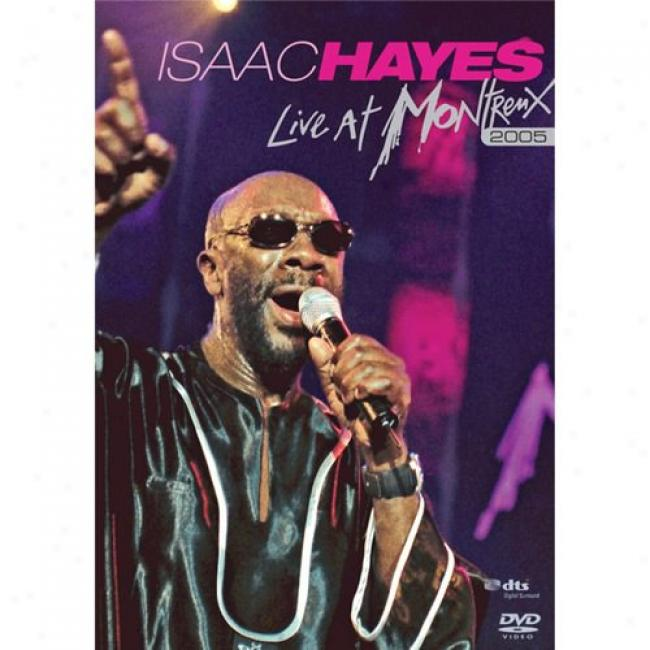 Live At Montreux 2005 (music Dvd) (amaray Case)
