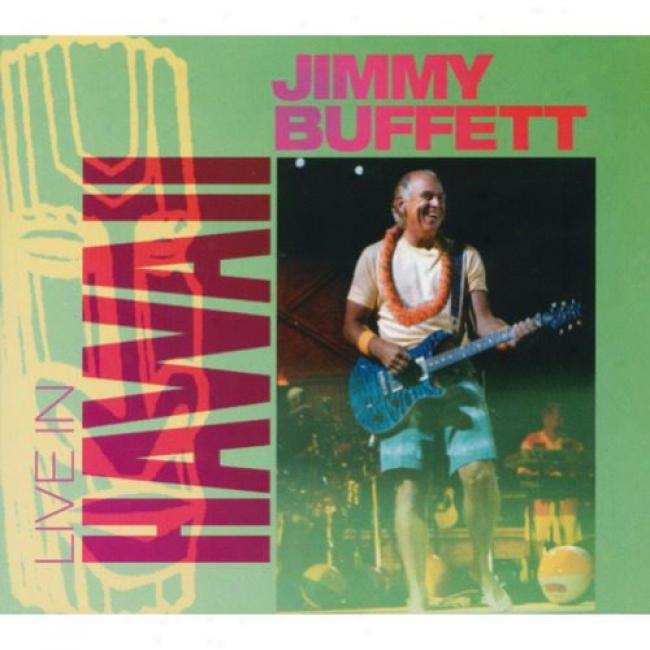 Live In Hawaii (2cd) (includes Dvd) (digi-pak)