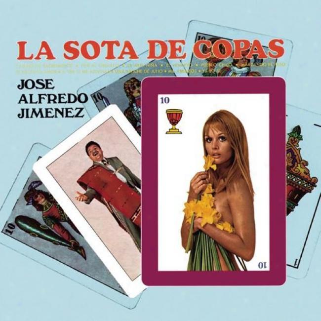 Lola Beltran Canta Las Canciones Mas Bonitas De Jose Alfredo Jimenez