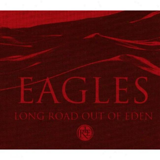 Long Road Out Of Eden (deluxe Edition) (2cd) (digi-pak)