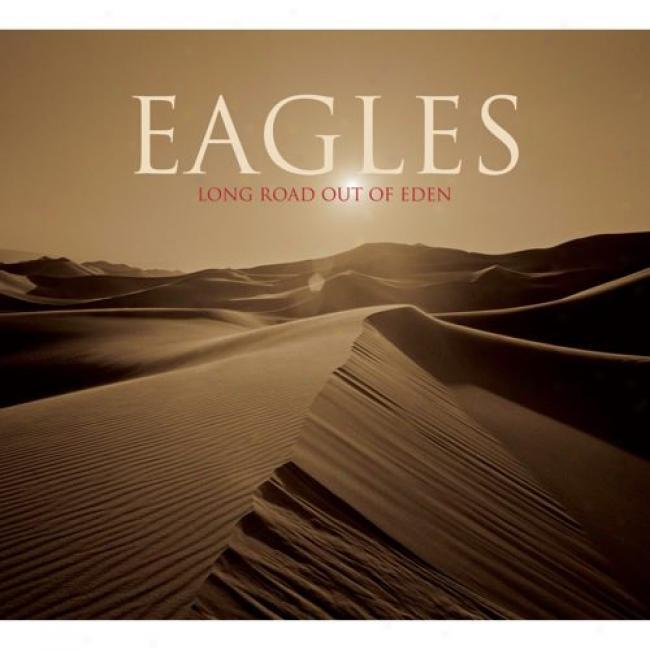Long Road Out Of Eden (wal-mart Exclusive) (2cd) (digi-pak)