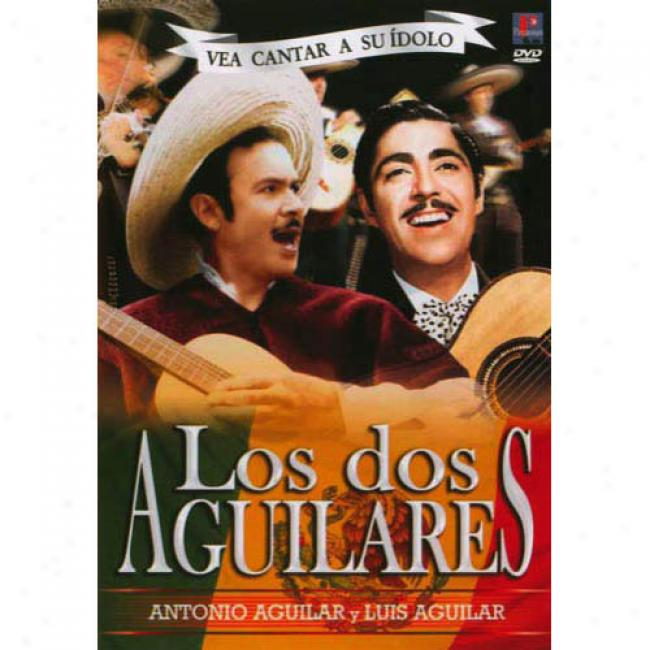 Los Dos Afuilares (music Dvd) (amaray Case) (remaster)