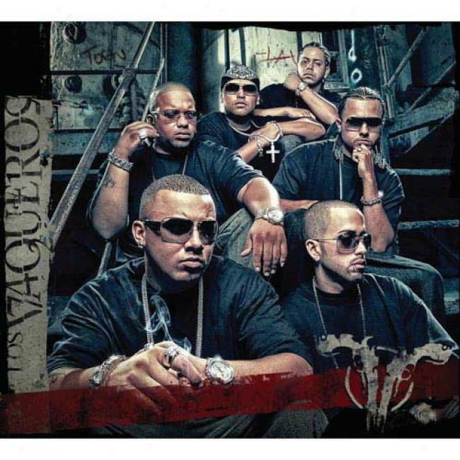 Los Vaqueros 2 (collectors Edition) (includes Dvd) (digi-pak)