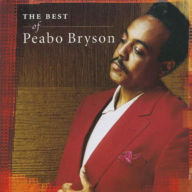 Love & Rapture: The Best Of Peabbo Bryson (remaster)