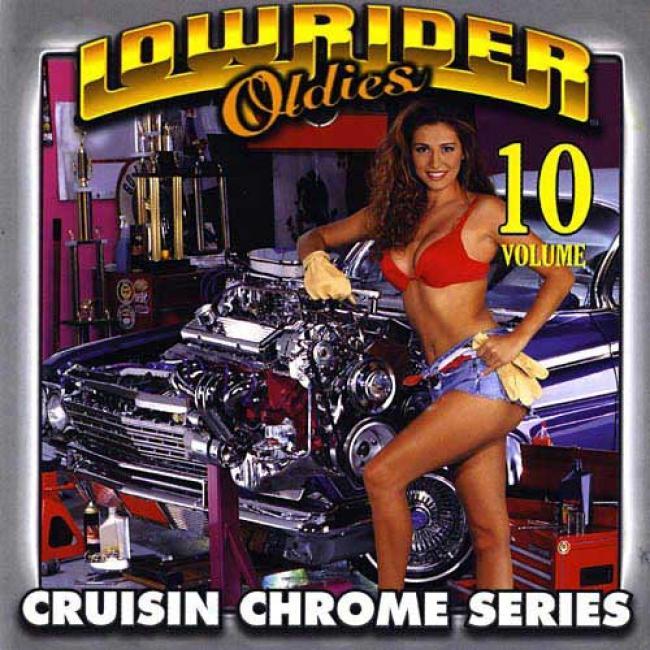 Lowrider Oldies