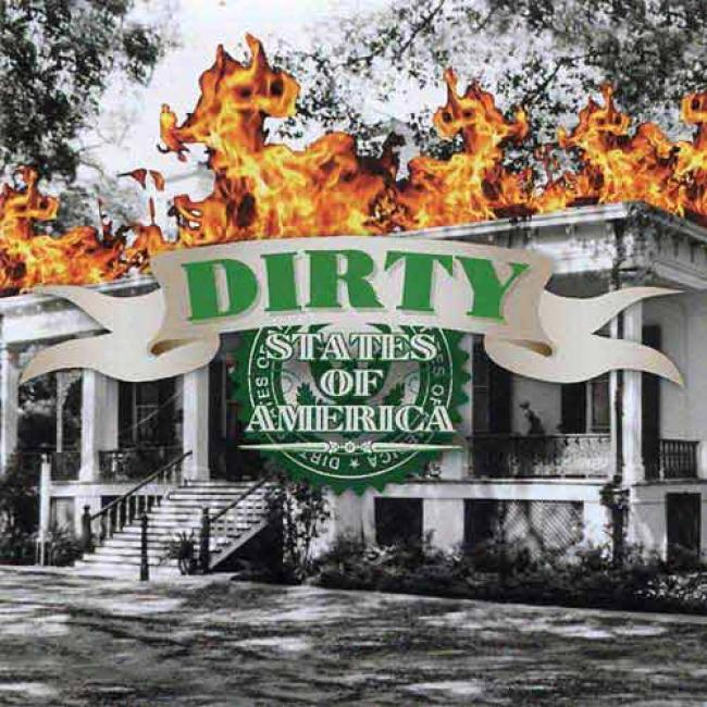 Lyricist Lounge: Dirty States Of America (edi5ed)