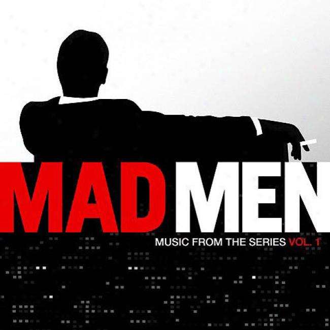 Mad Men: Music From The Series, Vol.1 Soundtrack