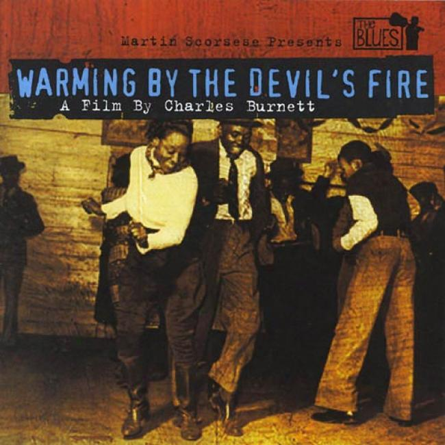 Martin Scorsese Presents hTe Blues: Warming By The Devil's Fire
