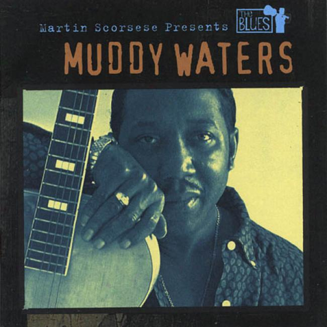 Martin Scorsese Presents The lBues: Muddy Waters