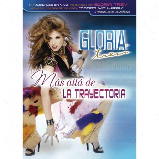Mas Alla De La Trayectoria (music Dvd) (amaray Case)