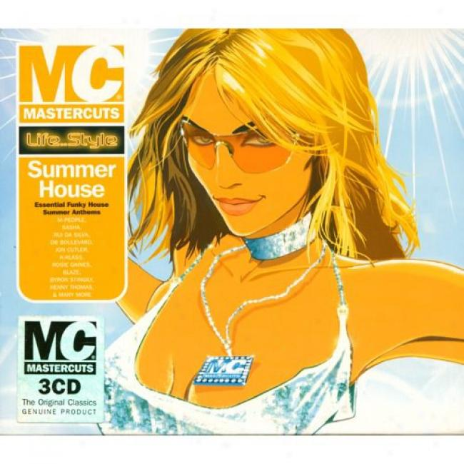 Mastercuts: Life... Style - Summer House (3 Disc Box Set)