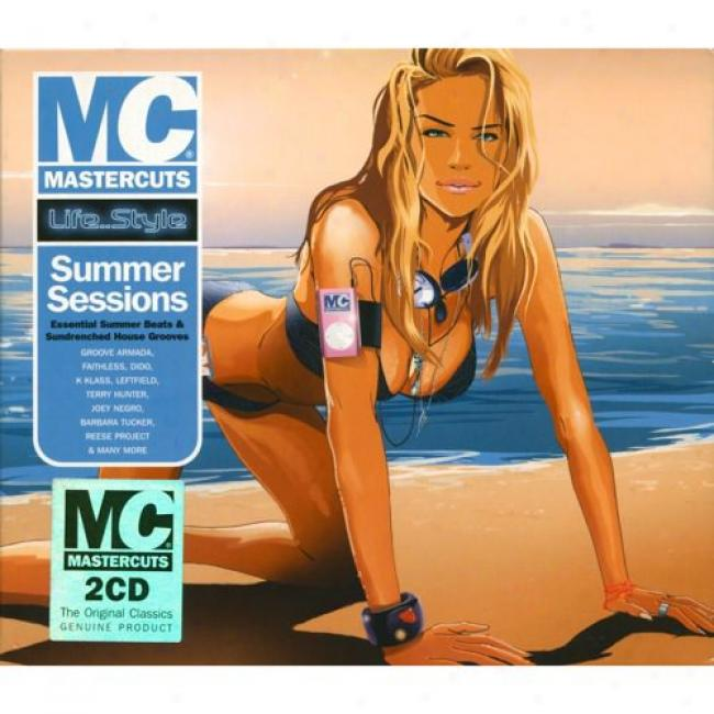 Mastercuts: Life... Style - Summer Sessions (3 Disc Box Set)