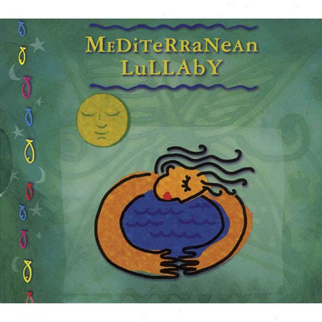 Mediterranean Lullaby (digi-pak) (cd Slipcase)