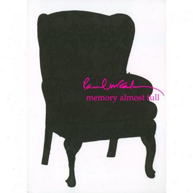 Memory Almost Full (limited Edition) (2 Disc Box Set)
