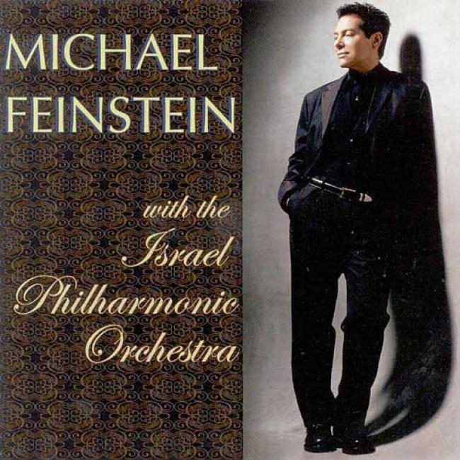 Michael Feinstein With The Israel Philarmonic Orchestra