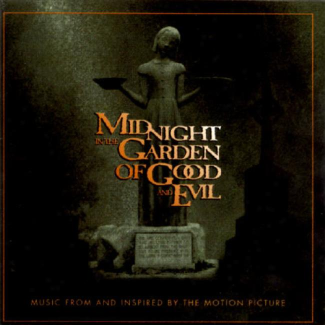 Midnight In The Garden Of Good And Evil Soundtrack