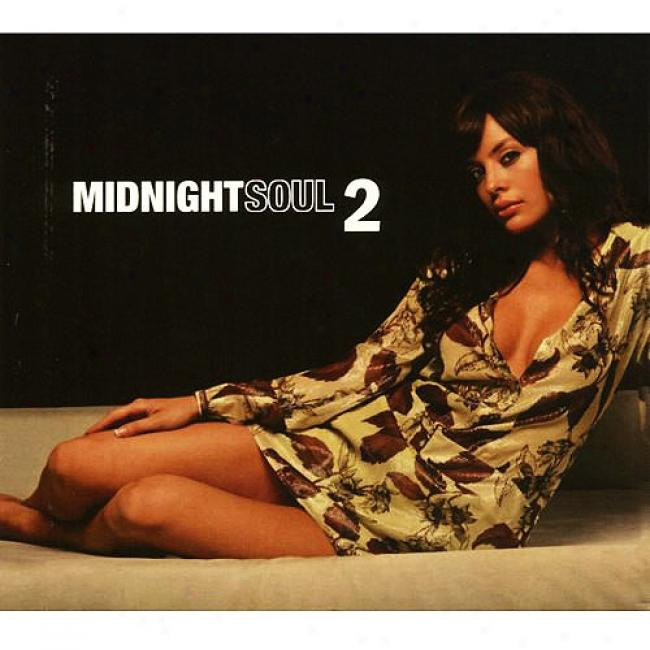 Midnight Soul 2 (2cd) (digi-pak) (cd Sli0case)