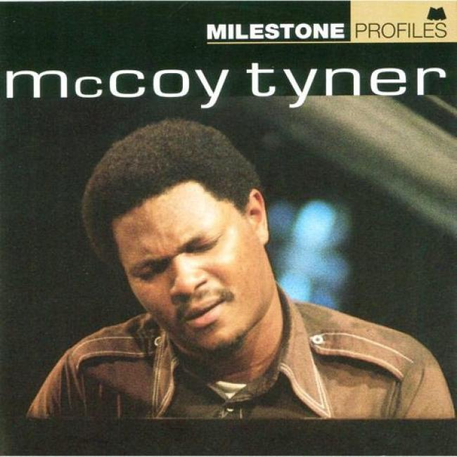 Milestone Profiles (collectors Edition) (2cd) (remaster)