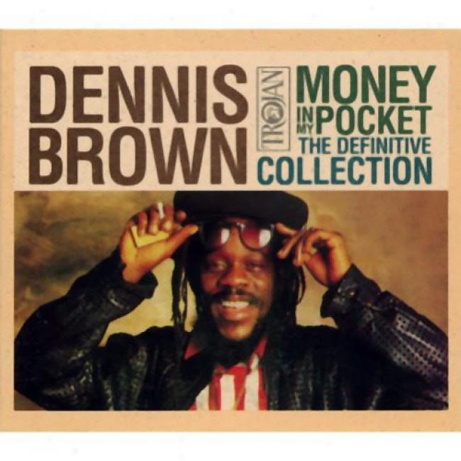 Money In My Pocket: The Definitive Accumulation (2cd) (cd Slipcase) (remaster)